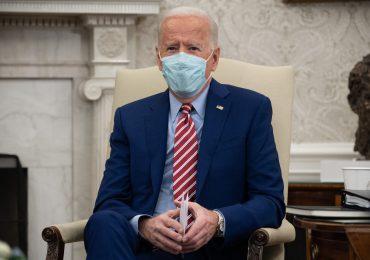 """Biden dice que algunos legisladores """"pueden haber cambiado de opinión"""" en juicio a Trump"""