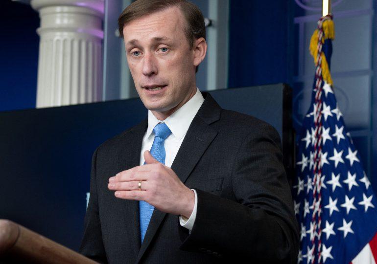 """EEUU busca más información sobre covid-19 de China, tiene """"preocupaciones"""" sobre investigación de OMS"""