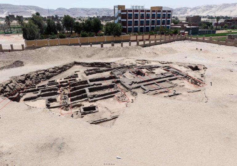 Descubren en Egipto la que sería la cervecería más antigua del mundo
