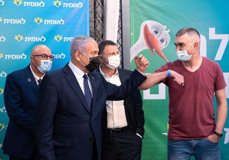 """En Israel vacunados tendrán un """"distintivo covid"""" para entrar a conciertos, gimnasios y restaurantes"""