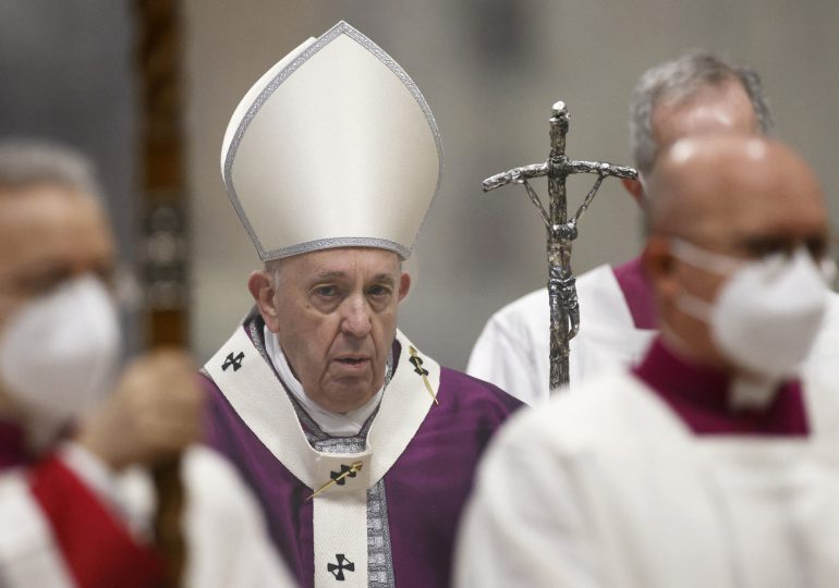 "Papa Francisco inspira política ""ecologista"" del nuevo primer ministro italiano"