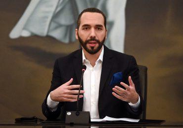 """Elecciones legislativas en El Salvador, cruciales para las """"Nuevas Ideas"""" de Bukele"""