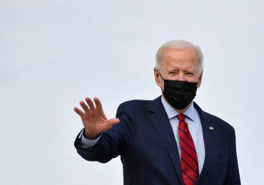 Biden insta al Senado a aprobar rápido paquete de estímulo económico