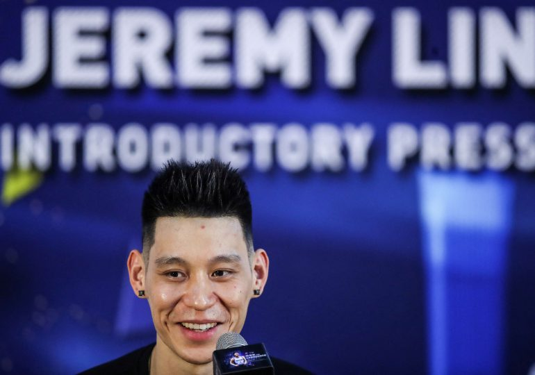 Jeremy Lin pide unidad contra el racismo tras denunciar graves insultos