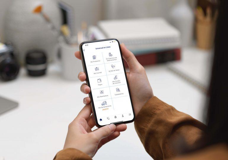 Seguros Universal lanza servicio de reclamaciones desde App Universal