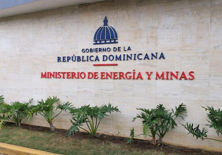 Ministerio de Energía y Minas desmiente contratación con firmas de ingeniería