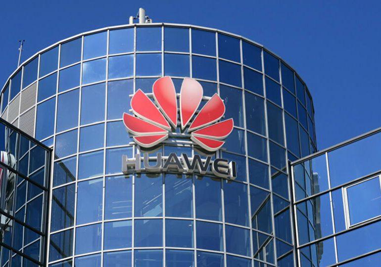 Huawei registra ingresos de USD136,7 millones en 2020