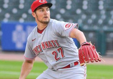 Trevor Bauer, mejor lanzador de Grandes Ligas en 2020, se une a los Dodgers