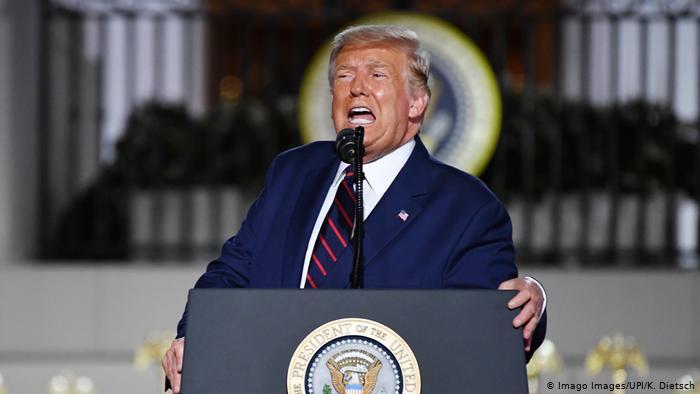 Trump dará en Florida su primer discurso tras dejar la presidencia de EEUU