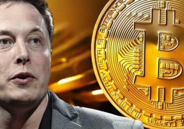El bitcoin supera los 45.000 dólares, impulsado por Tesla