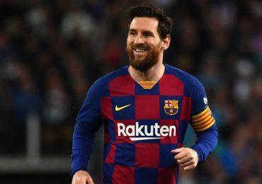 Messi sigue siendo el máximo goleador en LaLiga