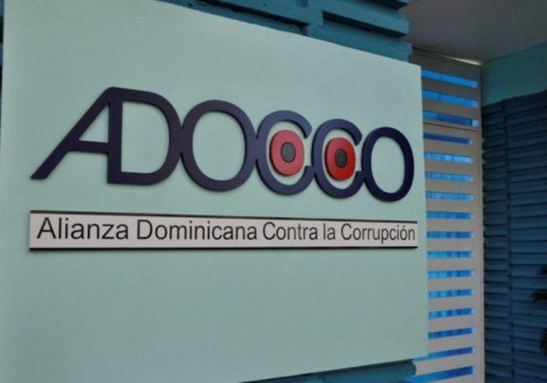 La Alianza contra la corrupción califica como golpe institucional allanamiento a la Cámara de Cuentas