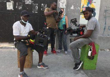 Reportaje | Estaban filmando una película en Haití, luego fueron secuestrados