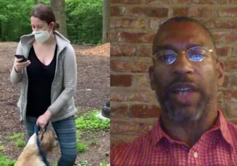 Desestiman caso contra mujer que acusó falsamente a un afroamericano en Central Park
