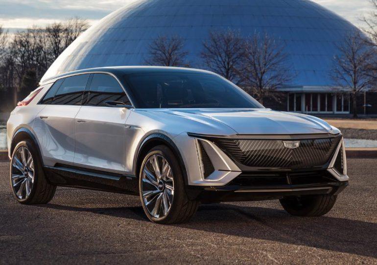 General Motors apuesta por los vehículos eléctricos