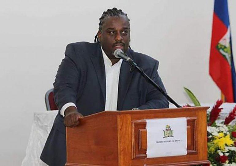 MIDE confirma detuvo exalcalde de Puerto Príncipe; entró al país sin pasaporte