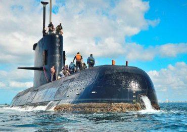 Argentina expresa  preocupación por submarino de EEUU en Atlántico Sur