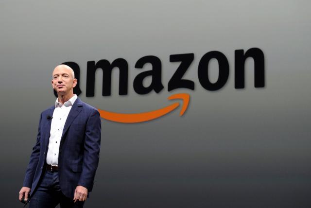 Jeff Bezos dejará la dirección ejecutiva de Amazon este año