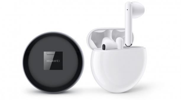 Cuatro audífonos de Huawei son premiados por reconocidos medios dentro de la industria