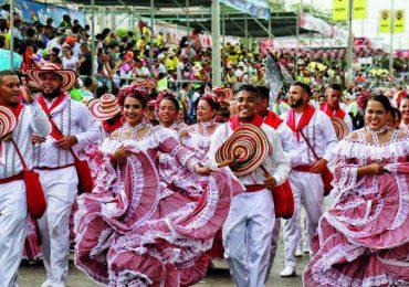 El carnaval de Barranquilla en Colombia será virtual y bajo toque de queda