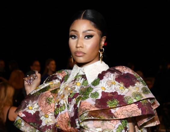 Arrestan al conductor acusado de matar al padre de rapera Nicki Minaj