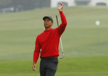 Tiger Woods enfrenta ahora una incierta recuperación, tras sobrevivir a su accidente