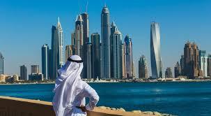 La dura búsqueda de pareja en Dubái, una ciudad de paso para expatriados