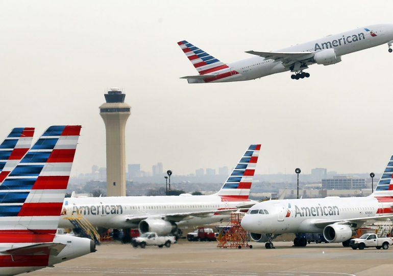 American Airlines anuncia nueva ruta hacia el Aeropuerto Internacional de Samaná