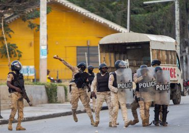 """Juez acusado por el gobierno de Haití de """"intento de golpe de Estado"""" sigue en prisión"""