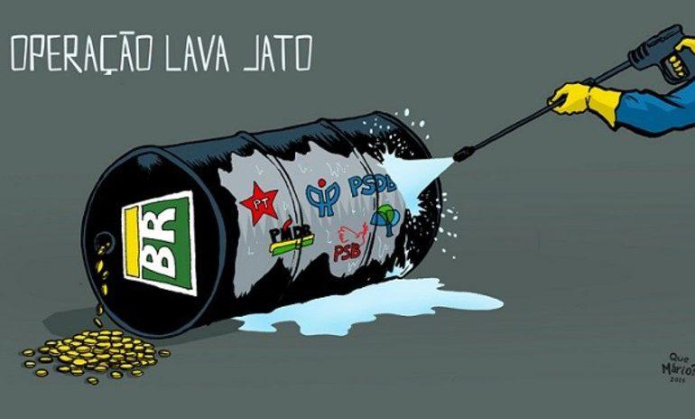 """Grupo de fiscales de """"Lava Jato"""" fue desmantelado en Brasil"""