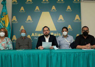 Alianza País solicita al gobierno socializar el Plan de Vacunación contra Covid-19