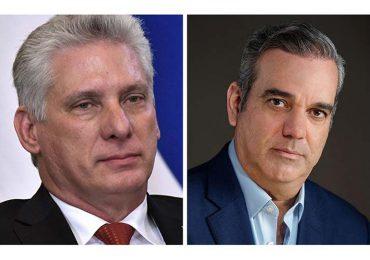 Cuba y República Dominicana ratifican lazos de amistad y cooperación