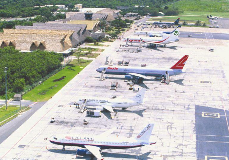 Denuncian aeropuerto de Punta Cana operó sin formalidad con el Estado durante años