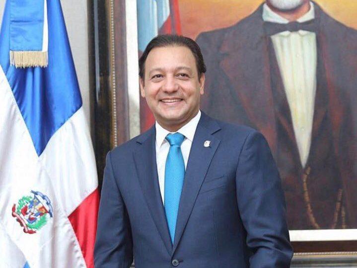 Abel Martínez pide a la Cámara de Cuentas auditar su gestión 2016-2020
