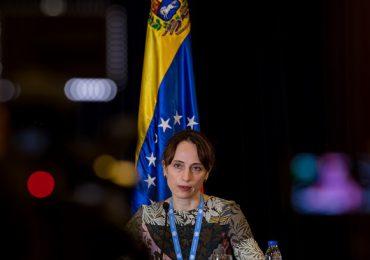 """Relatora de la ONU pide """"revisar y levantar"""" las sanciones al sector público venezolano"""