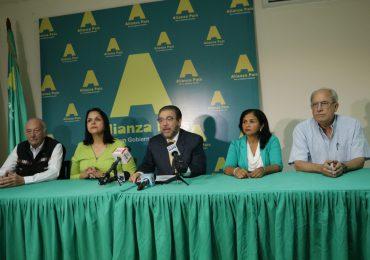 Alianza País dice Pacto Eléctrico es un acuerdo de élites