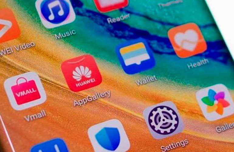 Descubre las cinco ventajas de usar AppGallery de Huawei
