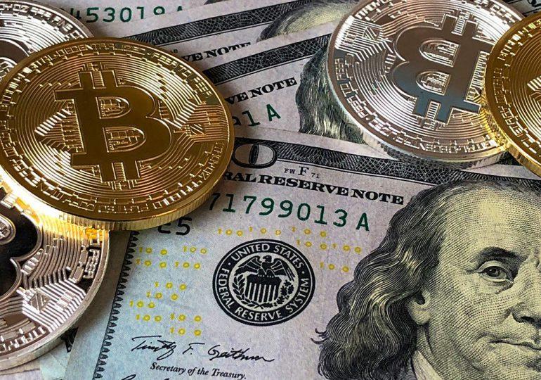 El mercado del bitcoin supera el billón de dólares