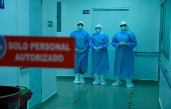 Coronavirus RD   Salud Pública reporta 934 contagios y 19 muertes en las últimas 24 horas