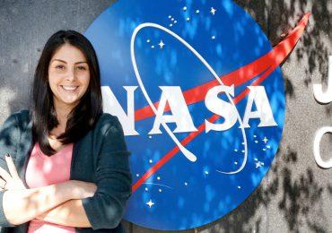 Entrevista | Conoce la historia de Diana Trujillo, colombiana que llevó el Perseverance de la NASA hasta Marte