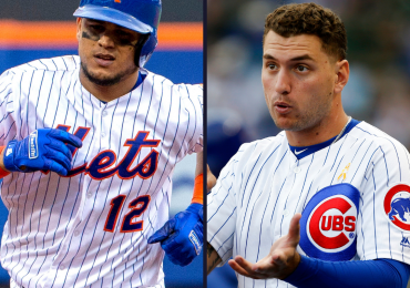 Juan Lagares firma con Angelinos y Albert Almora con los Mets en Grandes Ligas