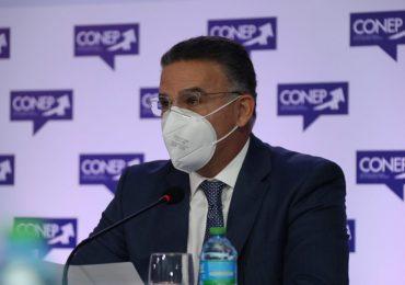 CONEP apoya la reapertura gradual de las escuelas