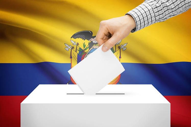 ONU pide a Ecuador transparencia en recuento de votos de elección presidencial