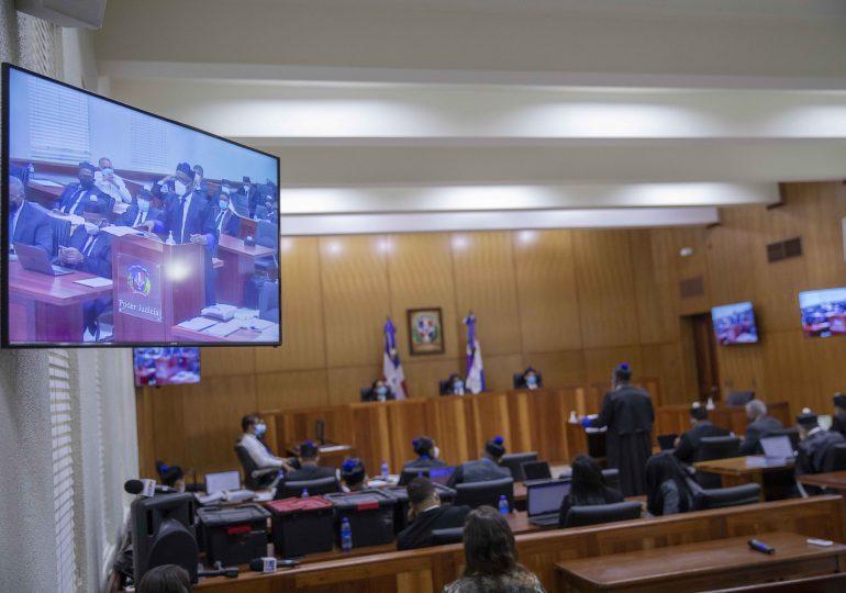 Caso Odebrecht | MP procura incorporar más informes financieros contra Díaz Rúa