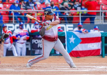Serie del Caribe | Segunda derrota para Venezuela, PR gana 3-0