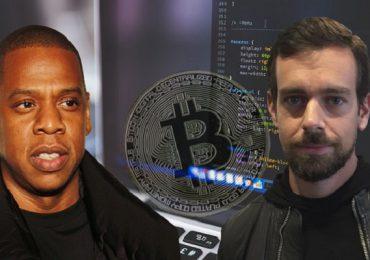 El jefe de Twitter y Jay Z pretenden convertir a bitcoin en la moneda de Internet