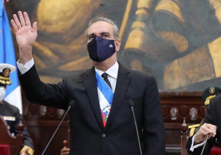 Politólogo Carlos Gabriel García sobre Rendición de Cuentas de Abinader: fue el discurso de un estadista