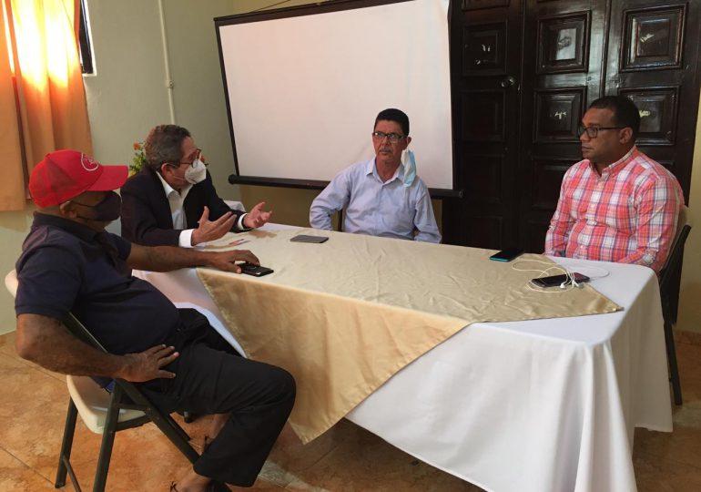 Explotación de oro en San Juan dependerá de estudios ambientales