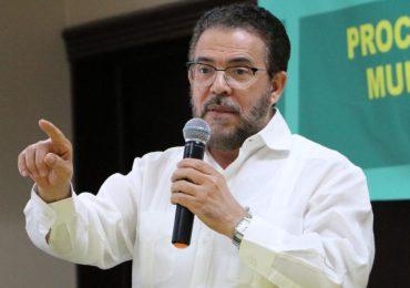 Guillermo Moreno dice explotación de mina de oro amenaza aguas del valle de San Juan