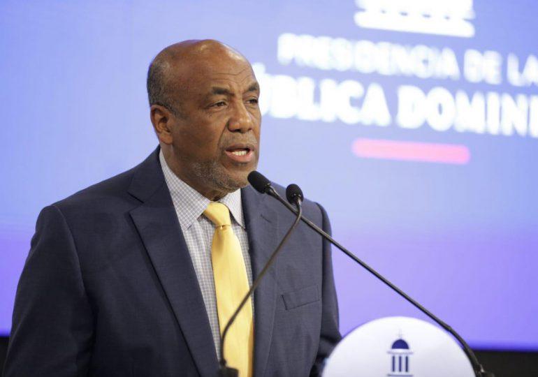 Ministro de Energía y Minas ratifica Gobierno enfrentará corrupción en sistema eléctrico